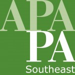 Large APA Pennsylvania SE Section Logo